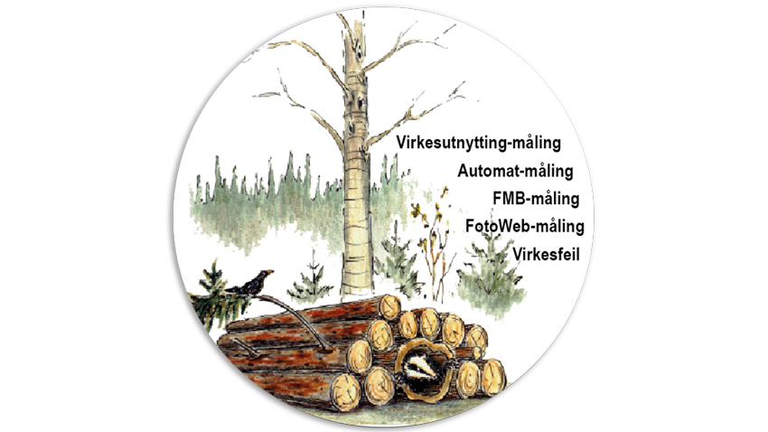 Virkesutnytting cd